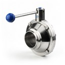 Fitting of Weldable Ball Valve