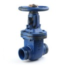 Fitting of Quickcoup Grooved Gate Valve