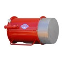Fitting of High Expansion Foam Generator