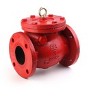Fitting of Wafer Swing Check Valve